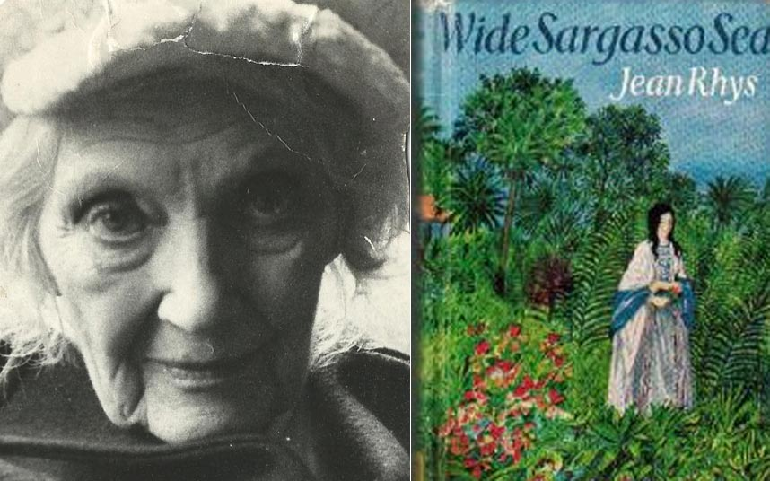 woman as storyteller in wide sargasso Review of the book wide sargasso sea, by jean rhys it follows the early life of creole heiress antoinette cosway, the woman who will become rochester's insane wife.