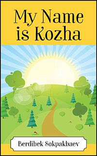 My name is Kozha' is the book that awakens children in us